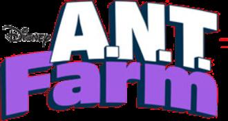 A.N.T. Farm - Image: A.N.T.Farm