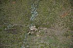 A0246 Tenerife, a house in the mountains aerial view.jpg