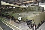 A41 Centurion Mk3 – Kubinka Tank Museum (37860546446).jpg