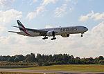 A6-EGP Emirates Boeing 777-300 (21978462200).jpg