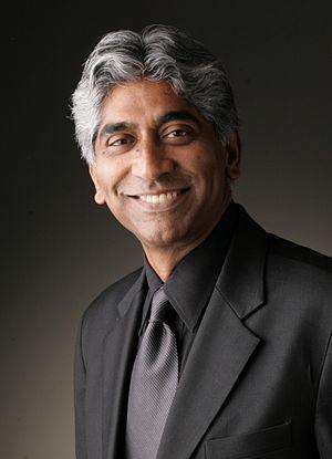 Ashok Amritraj - Image: AA Headshot Black Suit