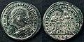 AE silvered follis of Maximianus.jpg