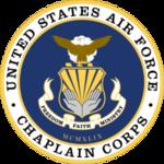 AF Chaplain Corps Seal