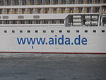 AIDAmar Website Tallinn 20 May 2013.JPG