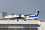 ANA Wings, DHC-8-400, JA841A (23531907454).jpg