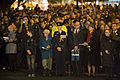 ANZAC Day Dawn Service at Wellington Cenotaph - Flickr - NZ Defence Force (3).jpg