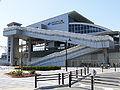AONAMI Line Sasashima-Raibu Station 03.JPG
