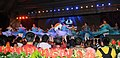 A dance performance at the inaugural ceremony of the 44th International Film Festival of India (IFFI-2013), in Panaji, Goa on November 20, 2013.jpg