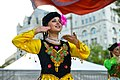 A girl at Turkish Culture Festival.jpg