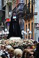 A religious procession in the streets of Santa Cruz de Tenerife (details). Tenerife, Canary Islands, Spain, Southwestern Europe.jpg
