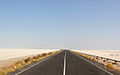 A state highway through the Rann of Kutch.jpg