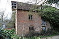 Abandoned mill at Tilty, Essex, England, 02- East face from SE.jpg