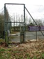 Abandoned recreation ground in Eaton, Norwich - geograph.org.uk - 2303754.jpg