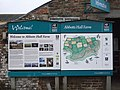 Abbotts Hall Farm information board - geograph.org.uk - 1671288.jpg