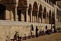 Ablution (Wudu) Süleymaniye Mosque, Istanbul (6328282594).jpg