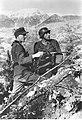 Abruzja. Niemiecki patrol rozpoznawczy w górach (2-2260).jpg