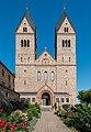 Abtei St. Hildegard, Rüdesheim, West facade 20140922 1-2.jpg