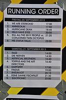 Ackerfestival Runnig Order 2013.jpg