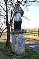 Adács, Nepomuki Szent János-szobor 2021 02.jpg