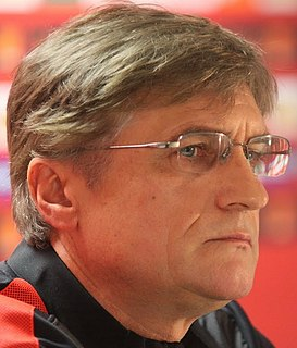 Adam Nawałka Polish association football manager