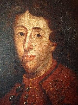 Adam Zrinski - Adam Zrinski (1662-1691)