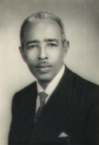 Hawiye - The first president of Somalia Aden Abdulle Osman Daar
