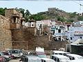 Adhai Din-ka-Jhonpra Entrance staircase, gateway (6134484362).jpg