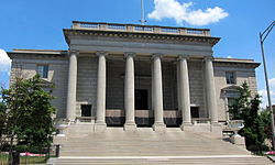 Administration Building - Carnegie Institution of Washington.JPG