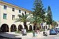 Administration building of the island – Zakynthos-City – Greek – 01.jpg