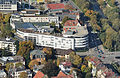 Aerial View - Freiburg im Breisgau-International University of Cooperative Education Freiburg.jpg