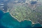 Aerial photograph north of Kailua-Kona.jpg