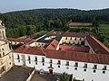 Aerial photograph of Mosteiro de Tibães (7).jpg