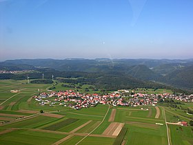 Aerial view of Renquishausen.jpg