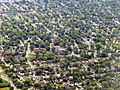 Aerial view of Upper Arlington, September 2018.JPG