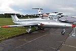 Aero Vodochody L-29 Delfin (ID unknown) (36315440624).jpg