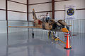 Aero Vodochody L-39C Albatros RSideFront Stallion51 19Jan2012 (14797200739).jpg
