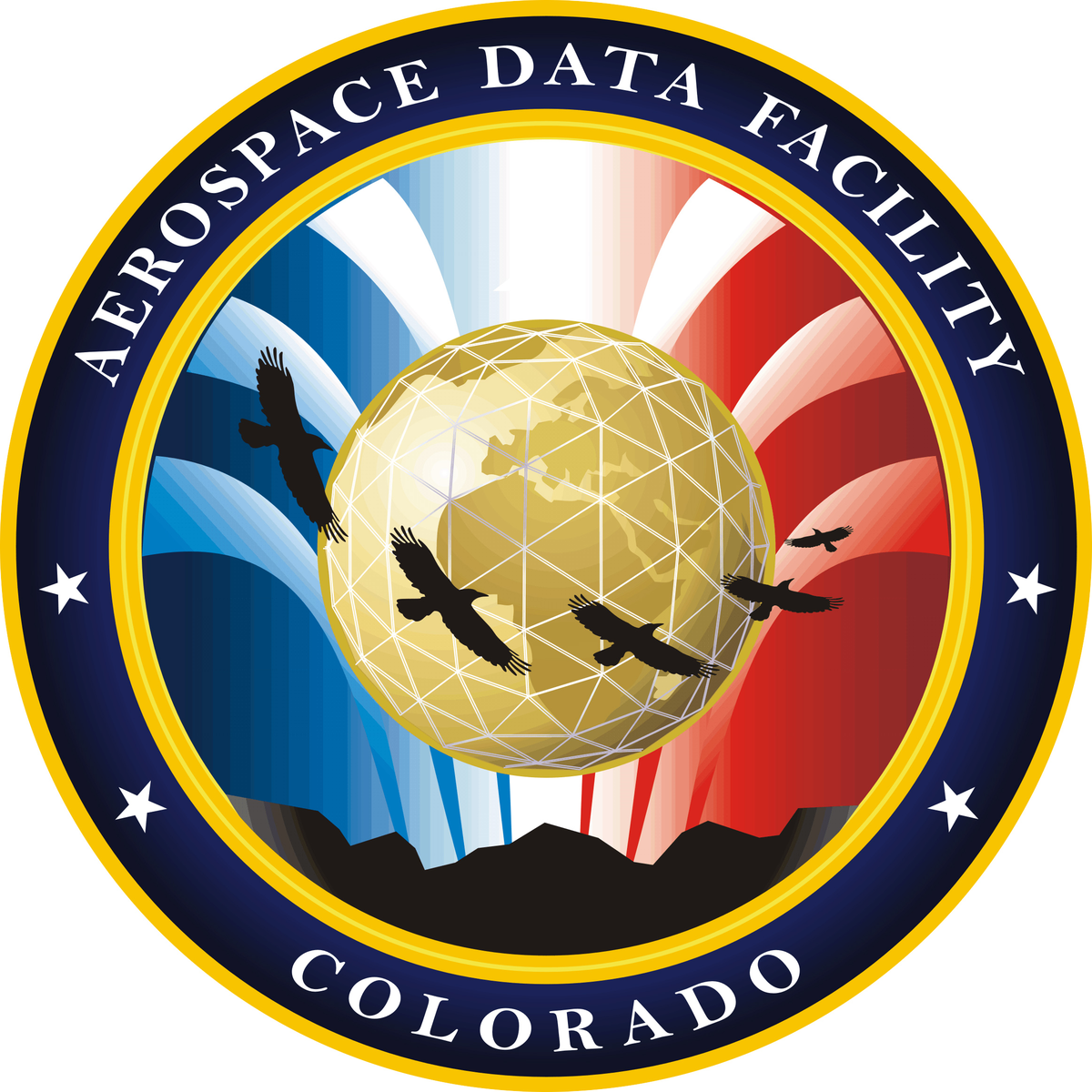 Aerospace Data Facility-Colorado - Wikipedia