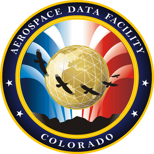 Aerospace Data Facility-Colorado - Image: Aerospace Data Facility Colorado