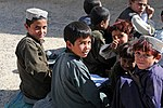 Afghan boys take a break from their classes DVIDS490007.jpg