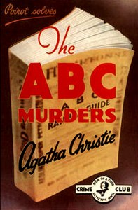 Agatha Christie The A.B.C. Murders first edition cover 1936.jpg
