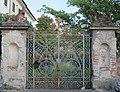 Agliana, cancello 02.JPG