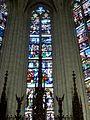 Agnetz (60), église Saint-Léger, vitrail n° 0b.jpg