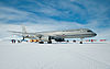 Air Force Boeing 757 in Pegasus Field Antarctica.jpg