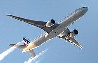 F-GZNB - B77W - Air France