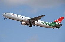 Boeing 767 Wikipedia