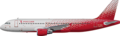 Airbus 320 of Rossiya Airlines.png