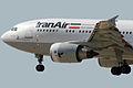 Airbus A300B2-203 Iran Air EP-IBV (8740198931).jpg