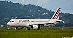 Airbus A320 (Air France) to Cayenne (32033690333).jpg