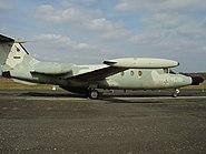 Airforce Museum Berlin-Gatow 541
