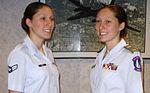 Airman 1st Class Jillian Smith (left) & Virginia Wing CAP senior (right).jpg